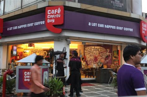 Smoking in public places is banned all over the country and this was effective. Coffee Day Enterprises public offer subscribed 75% on Day 2 - Livemint