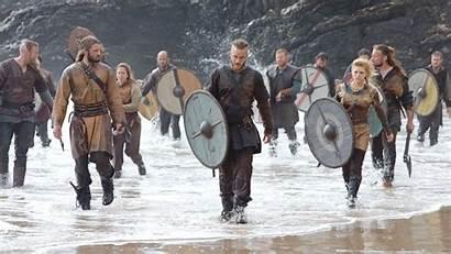Vikings Series Tv Wallpapers Desktop Background Backgrounds
