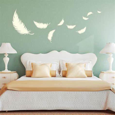 Wandgestaltung Schlafzimmer Beispiele by Wandgestaltung Schlafzimmer Beispiele