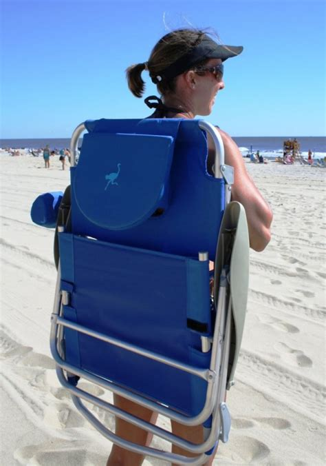 backpack chairs you can t live without webnuggetz