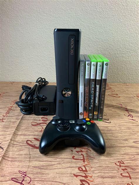 Xbox 360 250GB Console GTA V Bundle - iCommerce on Web