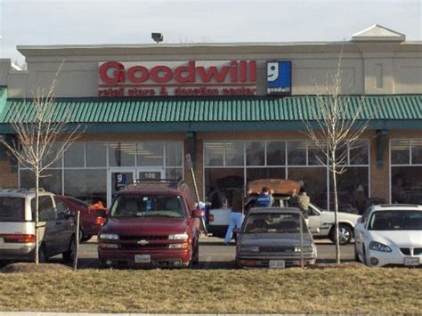 Goodwill Vienna Va by Sterling Va United States Pictures And And News