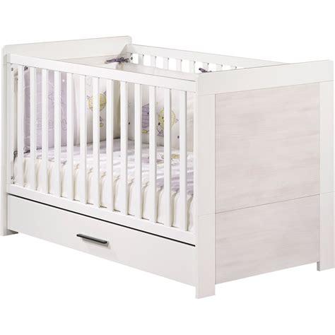 chambre rivage chambre bébé trio rivage de sauthon meubles sur allobébé
