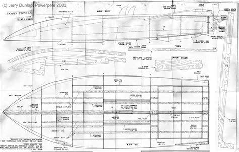 secret model ship building plans
