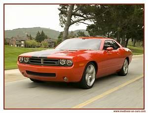 Madness Us Car : dodge challenger produite en 2008 dodge forum marques ~ Medecine-chirurgie-esthetiques.com Avis de Voitures