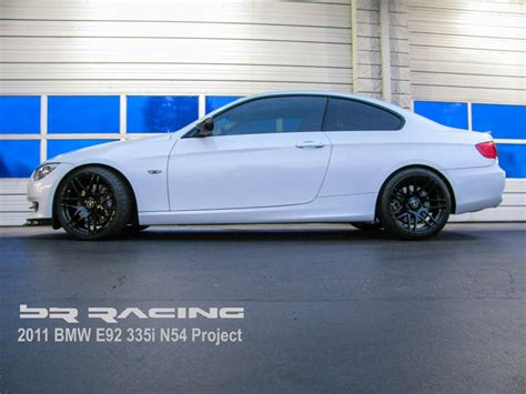 Bmw Parts by Bmw E92 335i All Bmw Perf Parts Br Racing