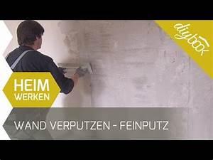 Rotband Haftputzgips Auftragen : risse im putz ausbessern risse netzen funnycat tv ~ Watch28wear.com Haus und Dekorationen
