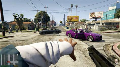 grand theft auto  vr mod   updates