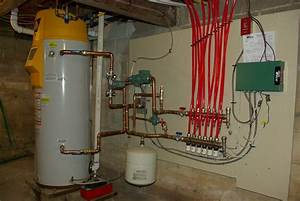 Hot Water Radiant Heat Systems Diagrams  Hot  Free Engine