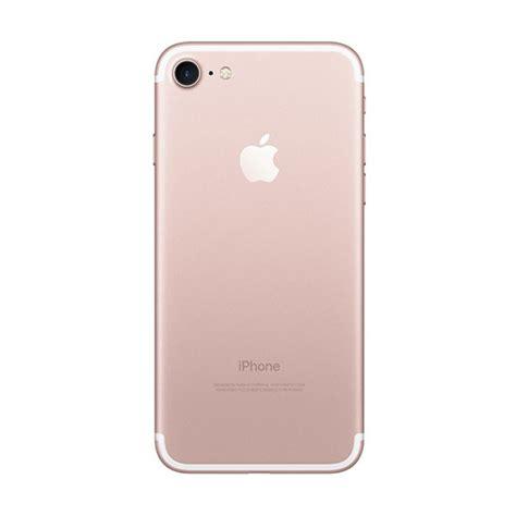 iphone rosegold apple iphone 7 32gb gold