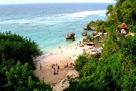 Bali, Bukit Peninsula, Padang-padang