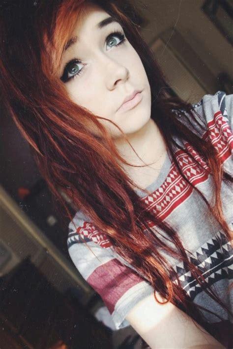 cute hair tumblr