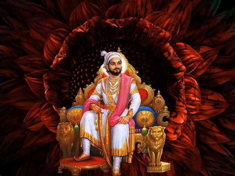 chhatrapati shivaji maharaj hd pictures wallpapers god