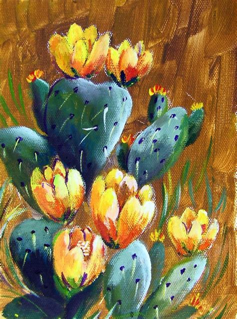 watercolor painting on plexiglass 236 best watercolor cactus images on