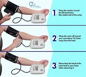 Indoplas Elite Blood Pressure Monitor