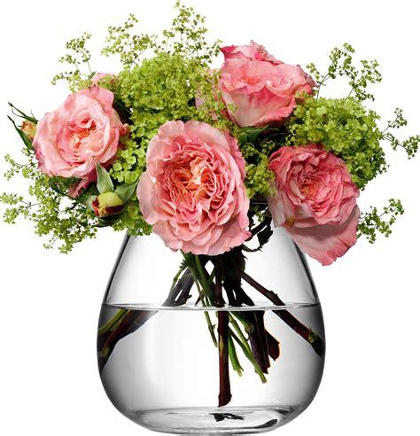Table Vase by Lsa Table Bouquet Vase