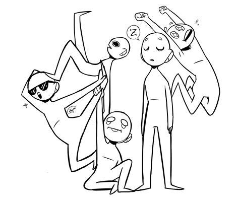 pin  kimberly krebs  draw  squadgroup ideas