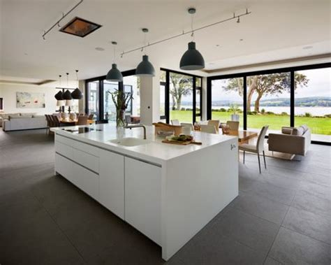 kitchen metal backsplash ideas luxury modern kitchen houzz