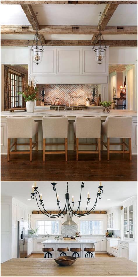 10 amazing rustic kitchen decor ideas