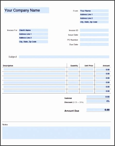 generic order form template sampletemplatess