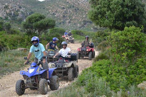 Quad Biking - Tarifa Adventure