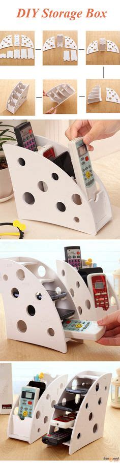 remote control holders images  pinterest