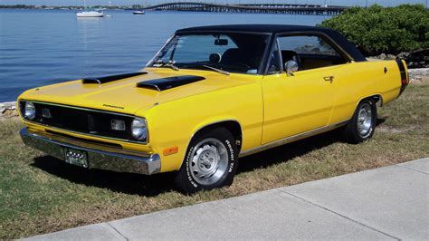 plymouth scamp  kissimmee