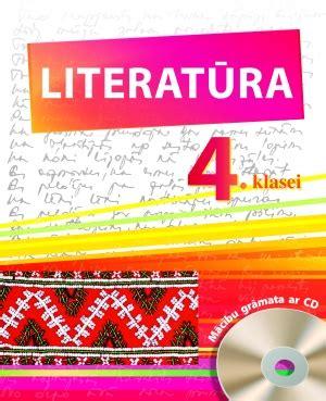 Zvaigzne ABC - Literatūra 4. klasei + papildsaturs