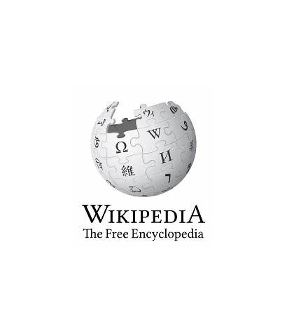 Wikipedia Wiki Icon Identity Visual Wikimedia Svg