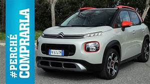 C3 Aircross Aramis : citroen c3 aircross perch comprarla e perch no youtube ~ Maxctalentgroup.com Avis de Voitures