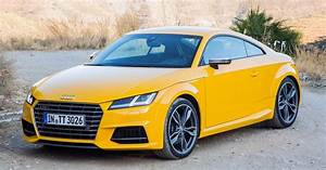 Audi Tt 2016 : first drive 2016 audi tt and tts digital trends ~ Medecine-chirurgie-esthetiques.com Avis de Voitures