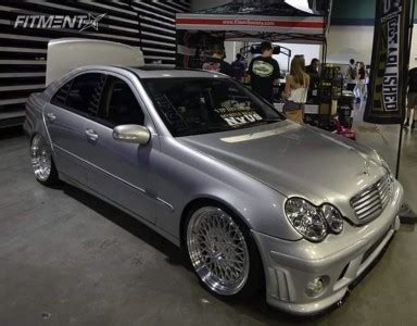 mercedes benz  avant garde  custom bagged