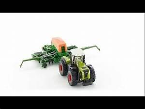 Siku Ferngesteuerter Traktor : siku toys farm siku traktor z siewnikiem amazon 1826 ~ Jslefanu.com Haus und Dekorationen