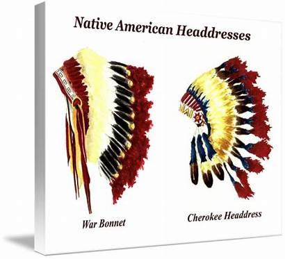 Native American Headdresses Vigliotti Michael Houzz