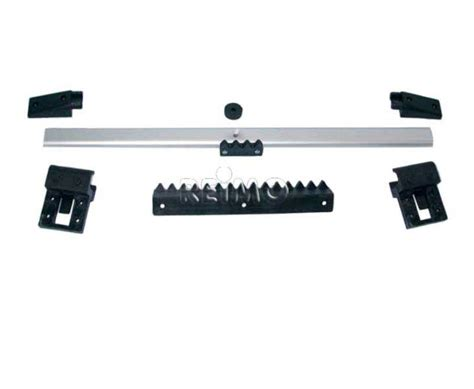 Rail De Fixation Stilo Pour Table