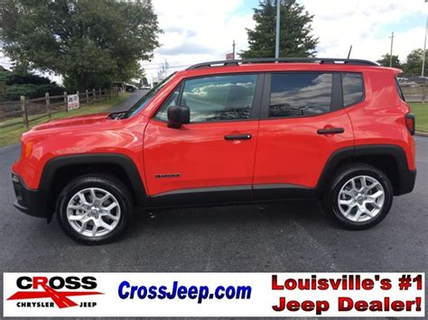 Fiat Of Louisville by 210 New Cars Suvs In Stock Louisville Cross Chrysler