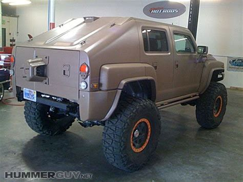 amazing hummer h3 amazing custom hummer h3t is battle ready hummer h3t