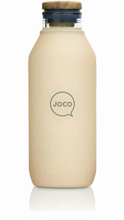 Flask Grip Velvet 20oz Joco Bottle Water