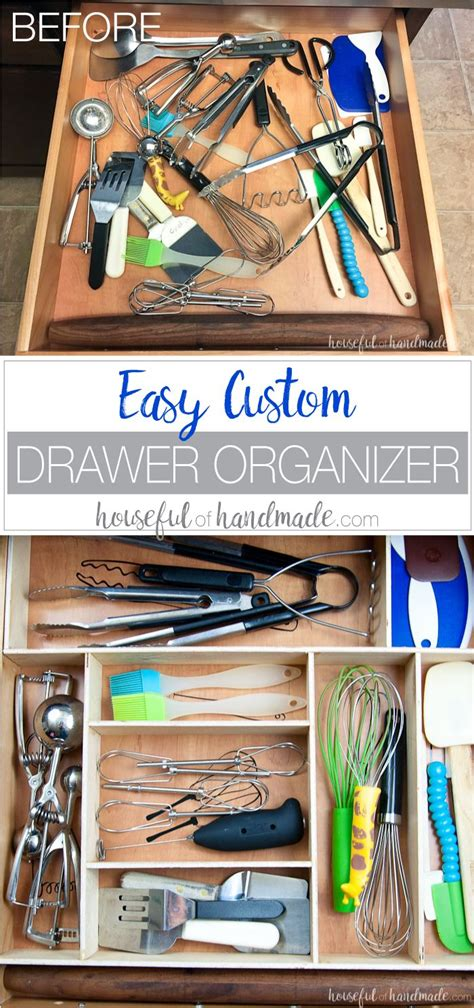 Best 25+ Kitchen Utensil Organization Ideas On Pinterest