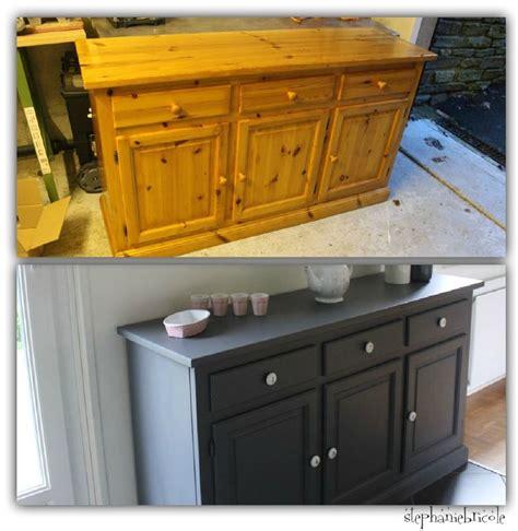 cuisine maison de cagne les 25 meilleures idées concernant peindre des meubles en
