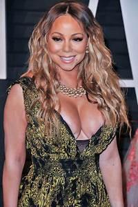 Mariah Carey Height Weight Body Statistics Biography ...
