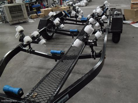 Used Boat Accessories For Sale by Boat Trailers From 3 2m Boats To 8 0m Boats For Sale
