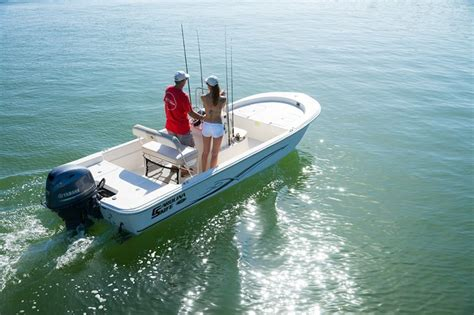 Carolina Skiff Boats by Top 10 New Fishing Boats For 20 000 Boats