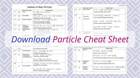 japanese particles  examples  dobraemeryturaorg