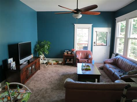 living room wall colors  black furniture wall