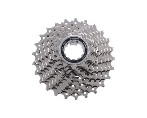 cassette shimano shimano 105 5700 10 speed cassette merlin cycles