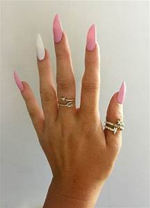 nail accessories pale pink light pink claws nails shellac ...