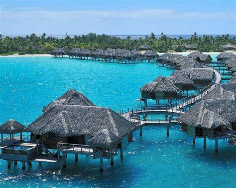 Book Four Seasons Resort Bora Bora Bora Bora French