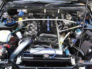 1991 Nissan Silvia Ps13 G-corporation