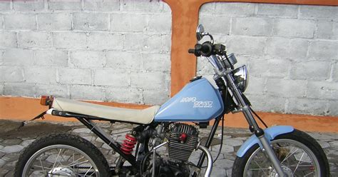 Modification Honda Gl Extreme
